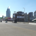 Columbia Parkway downtown Cincinnati