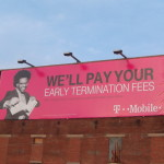 Outdoor Billboard on Main Street @ I-65 in New Albany, IN