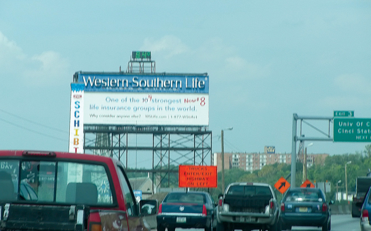 I 75 harrison west linesouth face outdoor networks harrison i 75 south face publicscrutiny Choice Image
