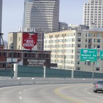 Fifth Street Downtown Cincinnati