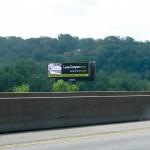 I-71 @ Exit 10 Digital Billboard Outodor